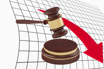 Egyre kevesebb a fegyelmi ügyek száma a bírósági szervezetben -  OBH-statisztika