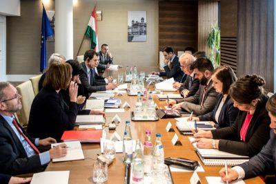 Érvényesül a bírói függetlenség – a Velencei Bizottságnaknak adott miniszteri értékelés szerint