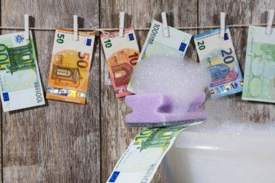 Fokozódó hajsza a pénzmosók ellen