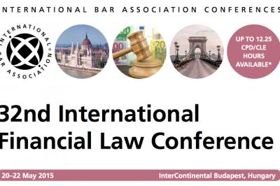 IBA konferencia Budapesten a banki és pénzpiaci hatásokról