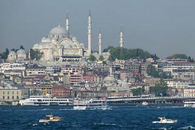 Erősíteni akarják a Kelet-Közép-Európa és Törökország közötti kapcsolatokat - Merész vállalkozás?