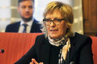 Hazaárulók vannak a bírák soraiban - vélekedik dr. Handó Tünde, az OBH elnöke