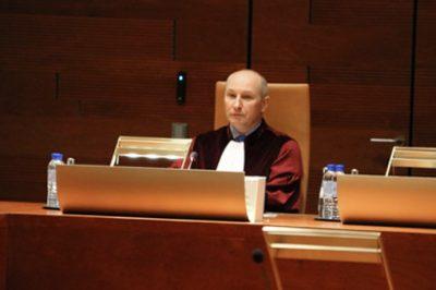 Maciej Szpunart választották az Európai Unió Bíróságának első főtanácsnokává