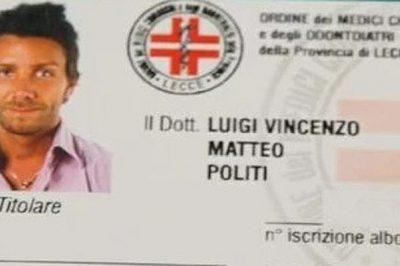 Kamuügyvéd intézte az olasz álsebész papírjait