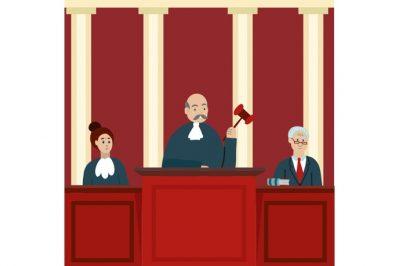 Megkönnyítették a jogkeresők bírósághoz fordulásának jogát - Módosult a Pp.