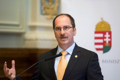 Új elnökhelyettese van a Kúriának: dr. Patyi András