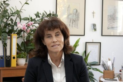 Tisztújítás a területi ügyvédi kamarákban - Dr. Pongráczné Csorba Évát újra elnökké választották
