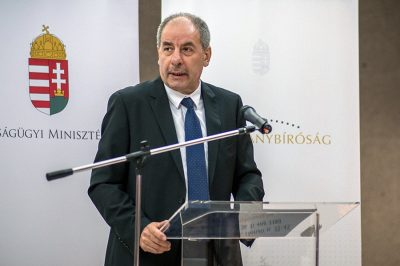 KORONAVÍRUS - A veszélyhelyzet az Alkotmánybíróság működését és felelősségét is érinti