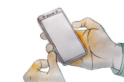 Személyivé válhatnak a mobilok?