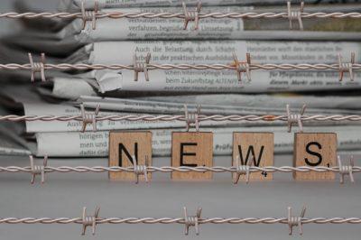 Törékeny helyzetben van a sajtószabadság Európában