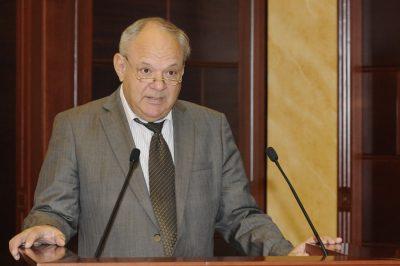 Morális deficit és paternalizmus - Dr. Tóth Mihály előadása, november 10-én