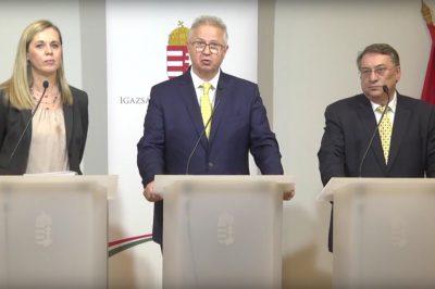 Versenyképességi kérdés, hogy milyen a polgári perrendtartás  (video-tudosítás)