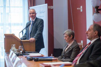 A kodifikáció több, mint egyszerű jogalkotás - A miniszter álláspontja