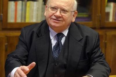 Elhunyt Vókó György, az Országos Kriminológiai Intézet igazgatója