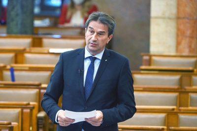 """Ahogy dr. Völner Pál látja: az Európai Unió Bírósága szerint megfelelő a magyar szabályozás, """"hiába hisztériázott a baloldal"""""""