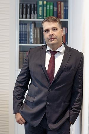 Dr. Antal József