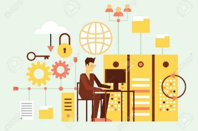 A csőd- és felszámolási eljárások nagy százaléka indul elektronikusan