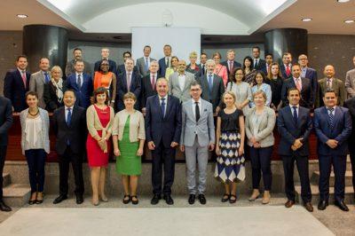 A Sargentini-jelentés készítői nem konzultáltak az Ab-val – mondta a testület elnöke
