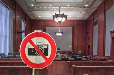 A rendőröket lehet fotózni, ügyvédjüket azonban nem – döntött az Ab