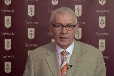 KORONAVÍRUS - Az ügyészség sikeresen vette az akadályokat - értékeli helyzetüket dr. Polt Péter