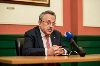 Az ügyvédi kamarai önállóság újabb megerősítése - dr. Bánáti János MÜK-elnök nyilatkozata