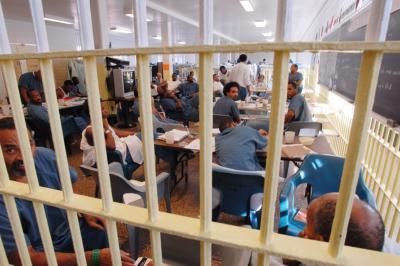 Nőtt a fogvatartottak száma