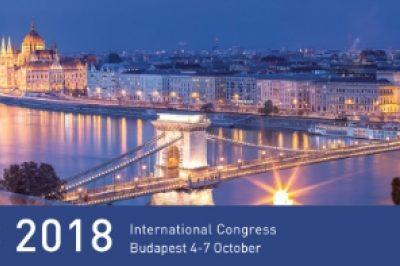 A Nemzetközi Versenyjogi Liga Kongresszusa ismét Budapesten, októberben