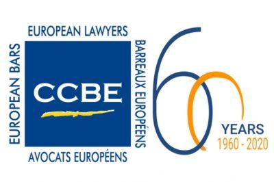 Növekszik az ügyvédség súlya a CCBE révén Európában