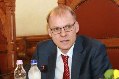 A jog és az igazságosság egymásra van utalva - hangsúlyozta dr. Darák Péter, a Kúria elnöke