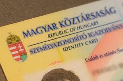 Egyszerűsödhetnek a hivatali eljárások, jelentős változások várhatóak a személyi igazolványoknál és jogosítványoknál