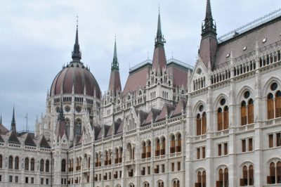 A kiegyezés kora óta nem látott aranykor köszöntött be a bírósági szervezetben - dr. Handó Tünde értékelése szerint