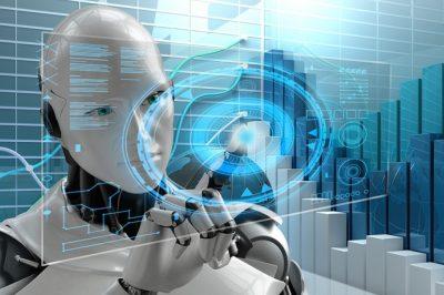 Elveszik a robotok a jogászok munkáját?