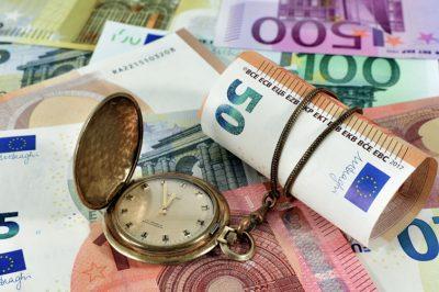 Emelkedett a fizetési meghagyásos eljárások száma