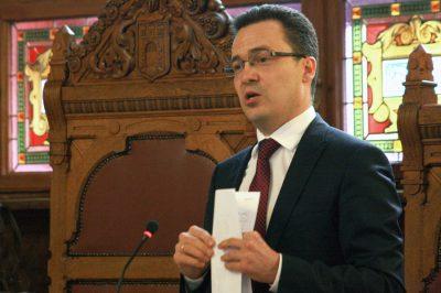 A jogállam forrása és célja egy és ugyanaz: a társadalmi közösség - Dr. Fábián Adrián elemzése