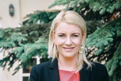 Nők a pályán – Sorozatunk hazai ügyvédnőkről -  Dr. Fodor Katalin: Számíthatunk egymásra
