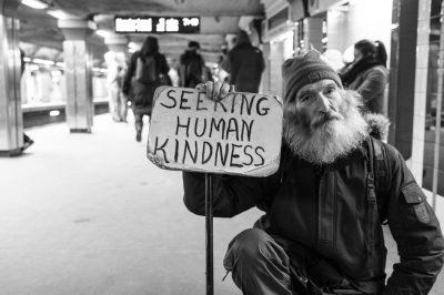 Hajléktalanok ügye: Az igazi probléma a jogszabállyal van - Pro bono segítséget ajánl fel dr. Tóth M. Gábor