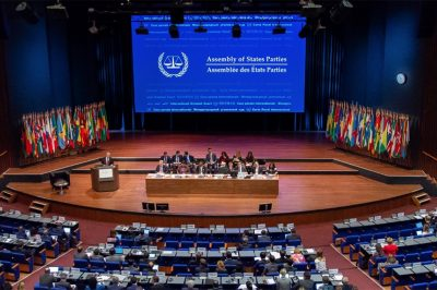 """""""Példa nélküli fenyegetés a Nemzetközi Büntetőbíróság történetében"""" – reagált  az ICC az amerikai elnök rendeletére (videókkal)"""