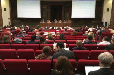 Ügyvédek a  világ fenntartható fejlődéséért - Dr. Havasi Dezső meghívott vendégelőadó volt a milánói konferencián
