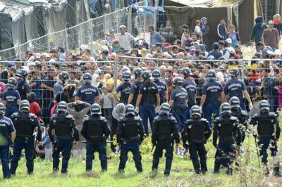 Menekültügy: önkéntes kirendelhető védőket keres a Budapesti Ügyvédi Kamara
