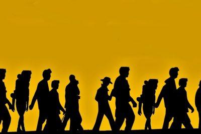 Nem alkotmányellenes a jogellenes bevándorlás elősegítését büntető tényállás - AB-határozat
