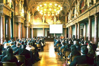 Sokszínű Európa - sokszínű konferencia: Magyarország EU csatlakozásának 15. éves évfordulóját ünnepelte az OBH (+ video)