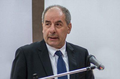 Az Ab és a bíróságok kapcsolatának új útjait mutatta be dr. Sulyok Tamás elnök