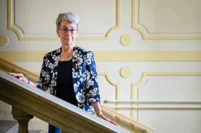 Nők a pályán – Sorozatunk hazai ügyvédnőkről -  Dr. Szilágyi Zsuzsanna, Székesfehérvár:  A versenyképesség alapfeltétele a folyamatos fejlődés, haladás, innováció