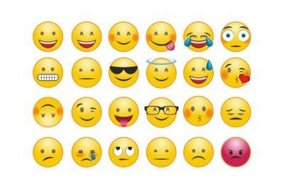 Szükség lehet emojiszakértőkre a jogi világban – véli egy jogászprofesszor - Emojik térhódítása az amerikai bíróságokon