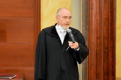 Támogatták dr. Székely Ákos elnökhelyettesi pályázatát a Kúria Teljes Ülése