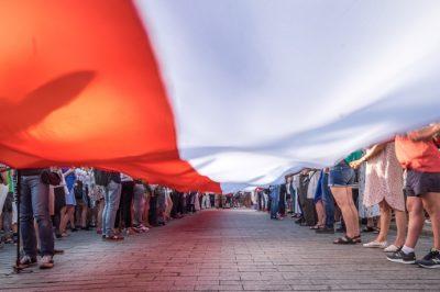 Uniós jogot sértett a lengyel legfelsőbb bírósági törvény
