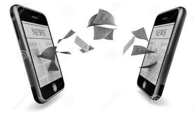 Frissülnek az elektronikus kapcsolattartás során alkalmazott nyomtatványok