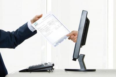 Új szabályok vonatkoznak az elektronikusan kitöltött számlákra