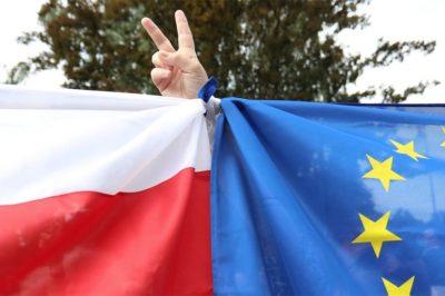 Alkotmányellenesnek mondták ki Lengyelországban az EU bíróság döntését - Le akarják választani az országot az európai jogszerűségről, azaz: az EU-ról?