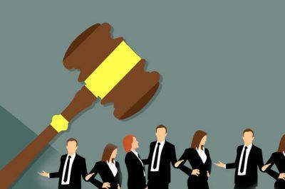 Bírósági ülnökök soron kívüli választása: áprilisban
